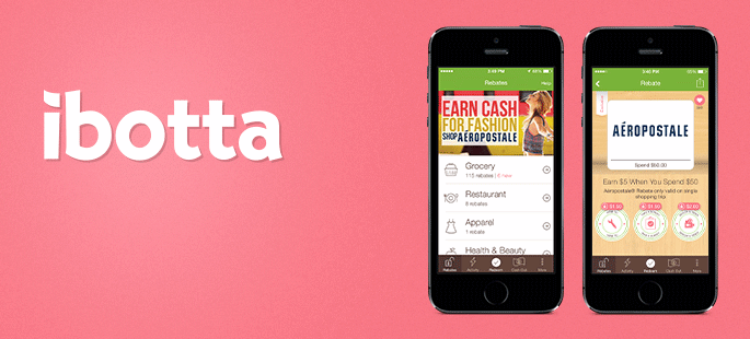 Ibotta Shopping App