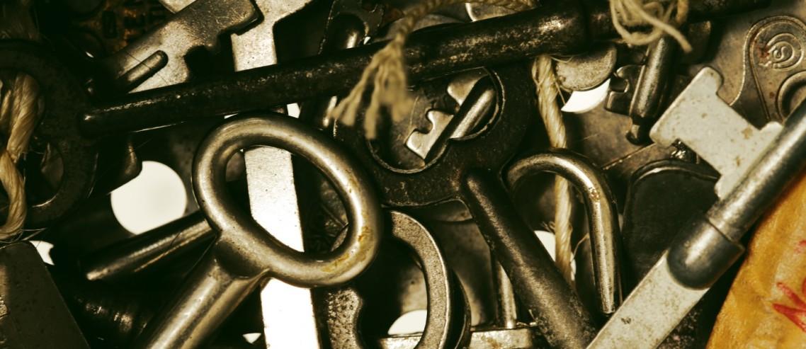 keys to entreprenuership